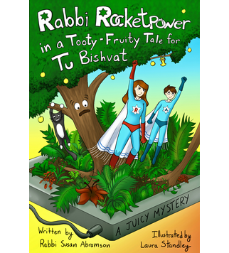 What happens when you mix a 3D time machine, a very old piece of fruit,